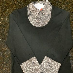 Ann Taylor Petite sweater XSP